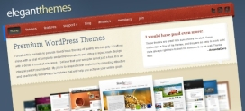 Exclusive Deal by ElegantThemes