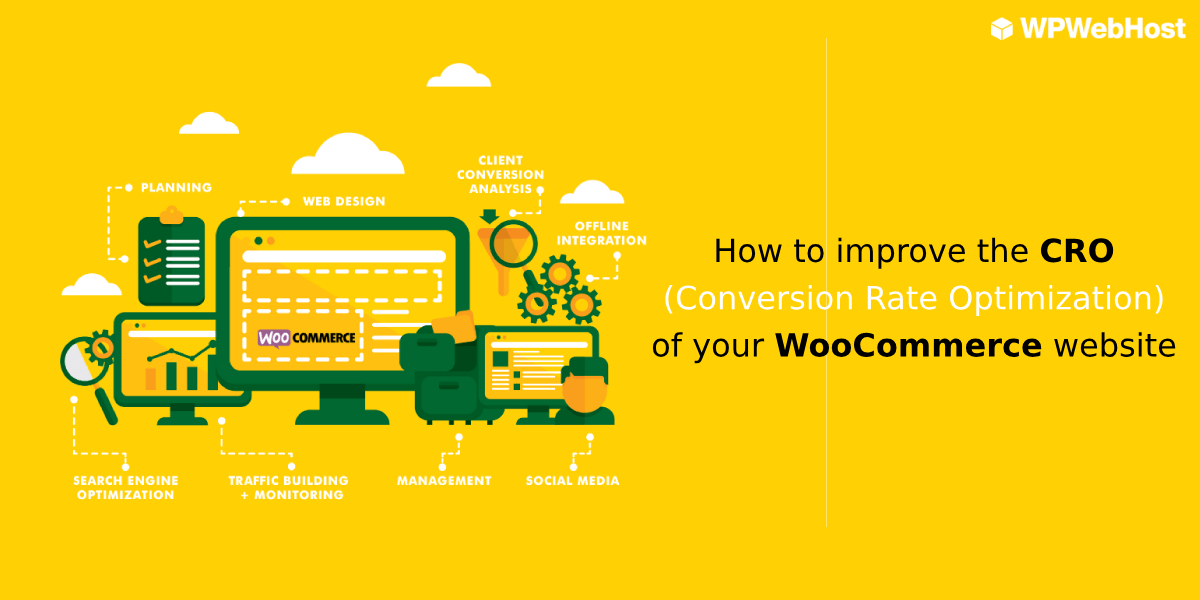 How to improve the CRO of your WooCommerce website