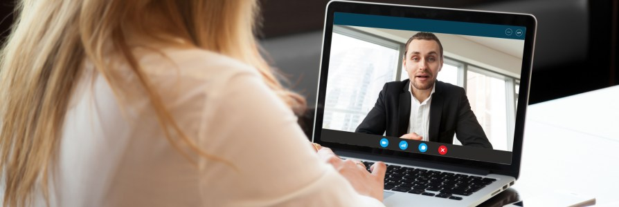 Top 3 Effective Ways to Conduct a Virtual Meeting