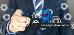 Easy Digital Downloads Plugin Best Way To Create Digital Download Store in WordPress