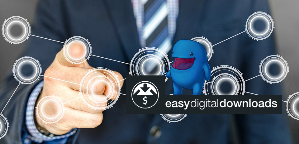 Read more about the article Easy Digital Downloads Plugin Best Way To Create Digital Download Store in WordPress
