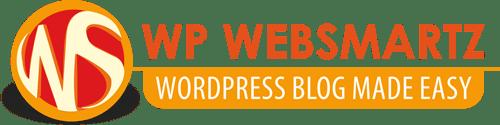 WP Websmartz Logo