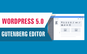 The New WordPress Gutenberg Editor Coming In WordPress 5.0