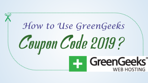 GreenGeeks Coupon -2019