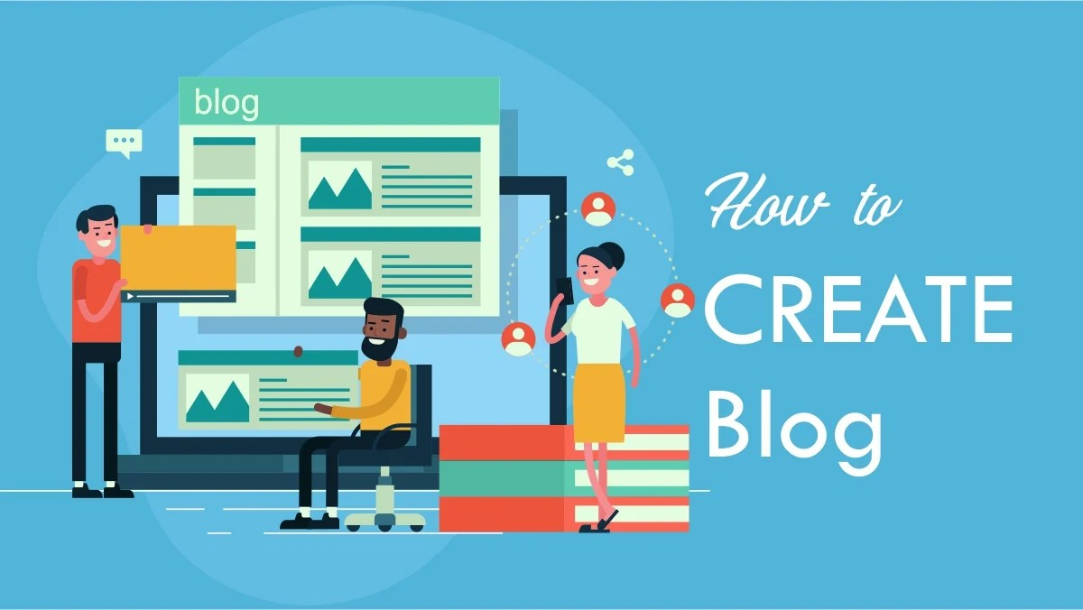 Start a WordPress Blog 2019