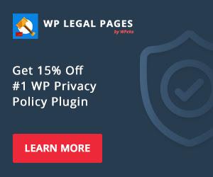 privacy police WordPress plugin