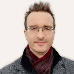 David Parazs