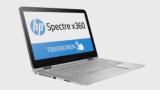 Новый ноутбук трансформер hp spectre pro x360 g2