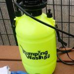 初心者でもマンションでバイク洗車できる方法を紹介します!