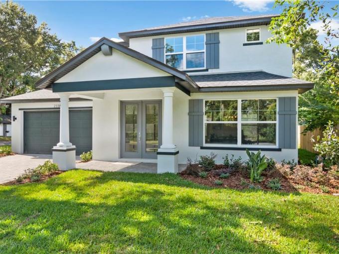 Casa nova em Orlando