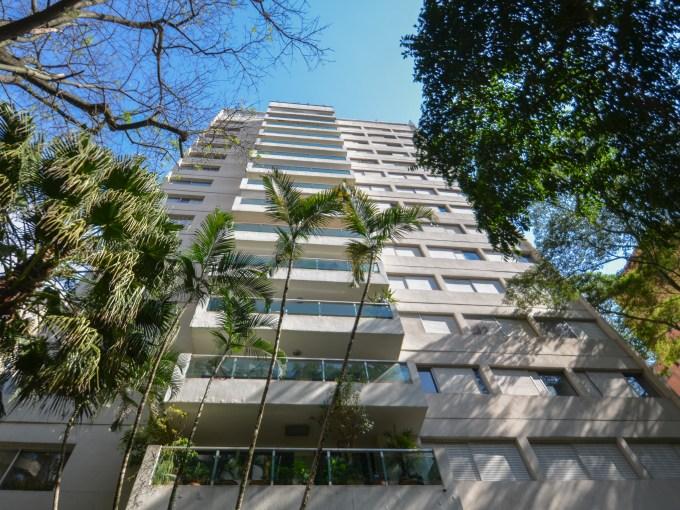 BRA- Apartamento em São Paulo- SP