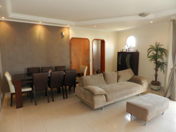 BRA – Apartamento em Santo André – SP