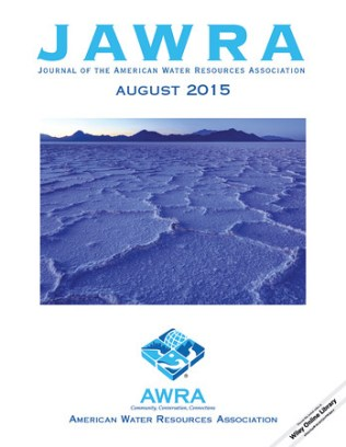 JAWRA August 2015