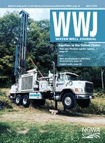 Water Well Journal April 2016