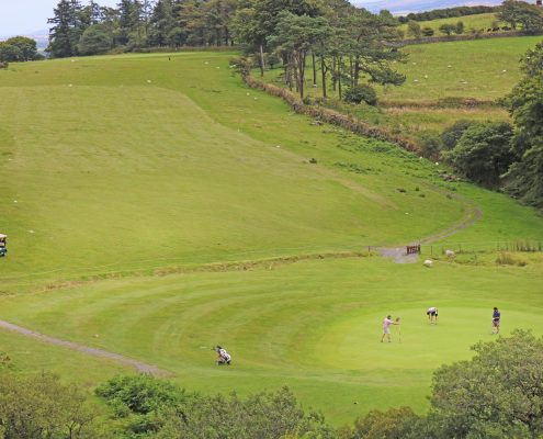 wrangaton-golf-club