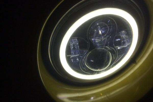 ラングラーアンリミテッド維持費、燃費と故障ポイントJK38L