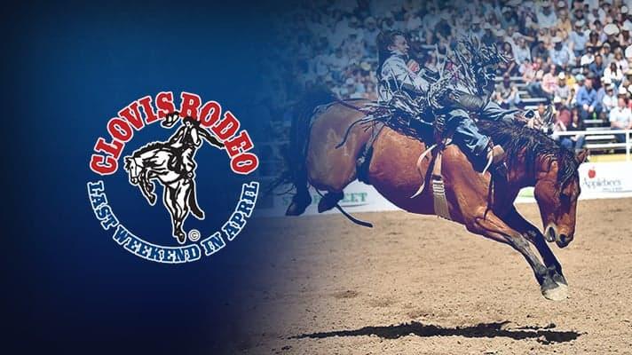 Clovis Rodeo Saturday Wrangler Network