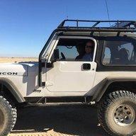 garvin roof rack jeep wrangler tj forum