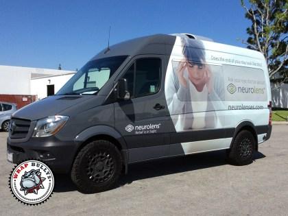 Wrap Bullys Professional Vehicle Wrap Installers Los