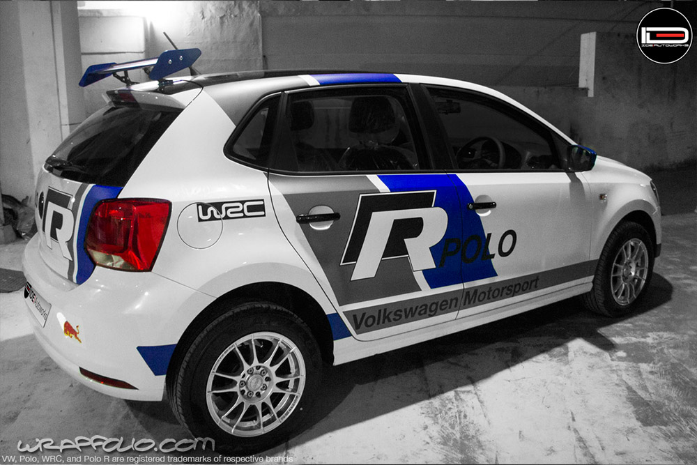 vw polo wrc edition livery wrapfolio. Black Bedroom Furniture Sets. Home Design Ideas