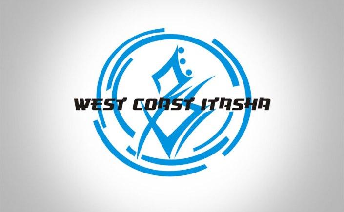 West Coast Itasha