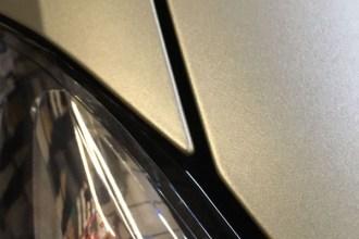 Midnight Sand Matte Metallic GTI Wrap