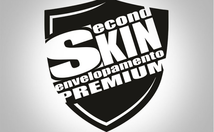 second skin envelopamento