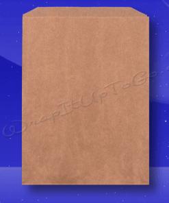 Merchandise-Bags—Natural-Kraft—Fischer-Paper—1716