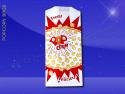 Popcorn-Bags—Fischer-Paper—334