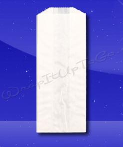 Duplex Doggie Bags – 5 x 3 x 12 – Plain 1