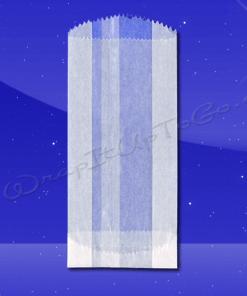 Glassine Bags – 3-1/2 x 1-1/2 x 7-3/4 – 3/4 Lb