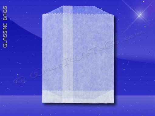 Glassine Bags – 3-3/4 x 5 – 2 oz