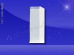 Hot Dog Bags – Double Opening – 3-1/2 x 2-1/4 x 8-1/4 – Plain 1