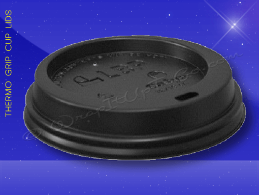 LBP Manufacturing 30211 Thermo Grip Sip-Thru Lid 20oz and 24oz 1