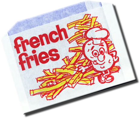 French-Fry-Old-School