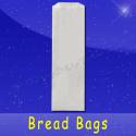 Fischer Paper Products BB-20 Bread Bags 5-1/4 x 3-1/4 x 20 Plain
