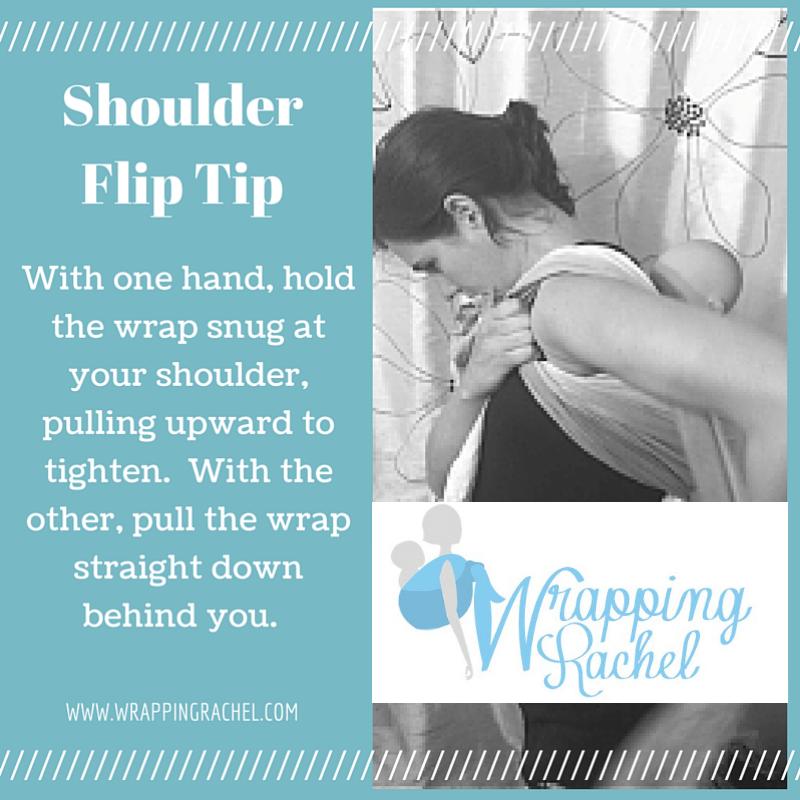 Shoulder Flip Tip