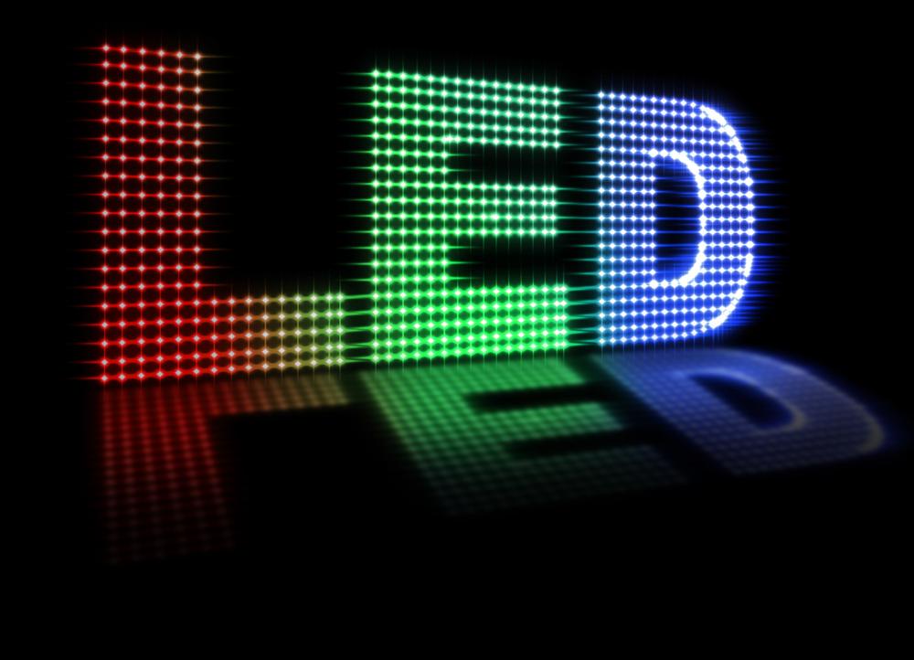 Led Exterior Lights
