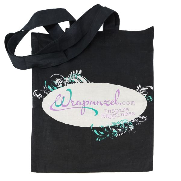 Wrapunzel Tote Bag – Wrapunzel