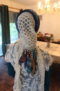 Wrapunzel Lovely Lace Wrap