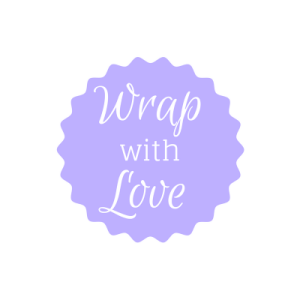 wrap with love