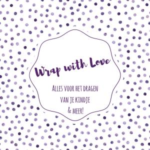 wrap with love draagconsulent draagwinkel alkmaar