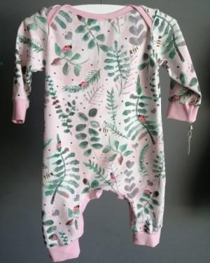 Limomade kleding