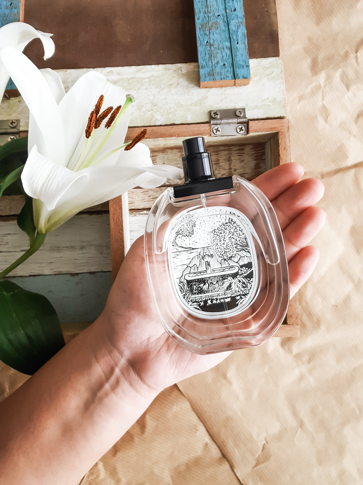 Feeling Philosykos   A Fragrance by Diptyque   Wrap Your Lips ...