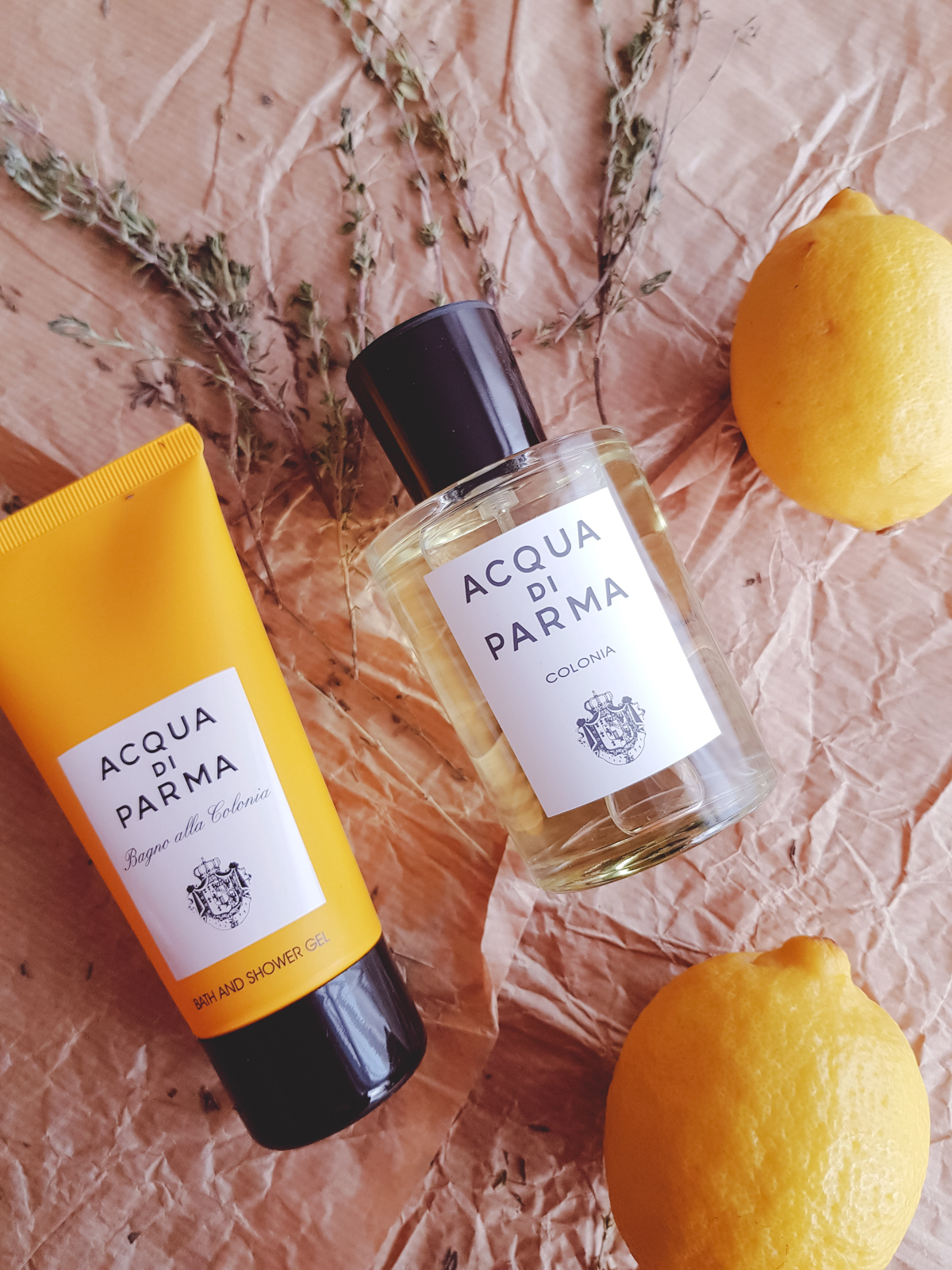 Is Acqua Di Parma The Sexiest Unisex Fragrance Ever Wrap Your Lips Around This