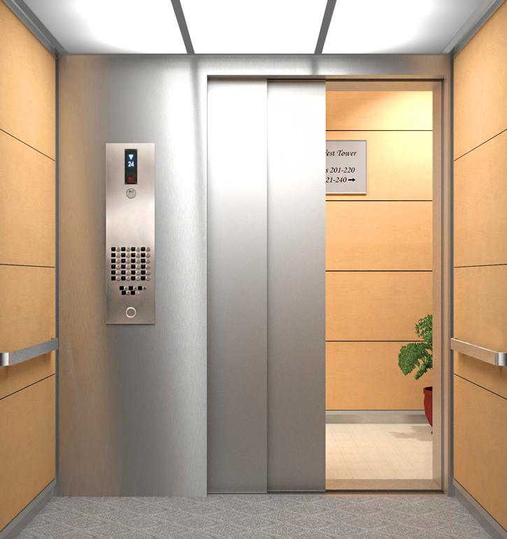 Elevator Wraps - Wrap Zone AE