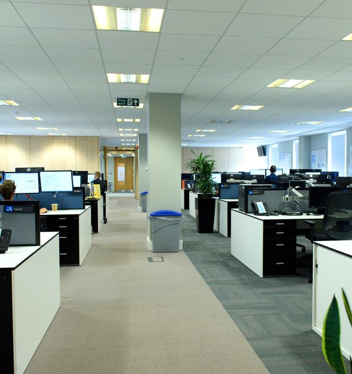 Office Wraps - Wrap Zone  Dubai -