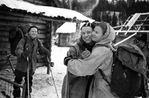 Skiers involved in the Dyatlov Pass Incident