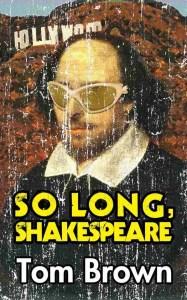 So Long Shakespeare cover