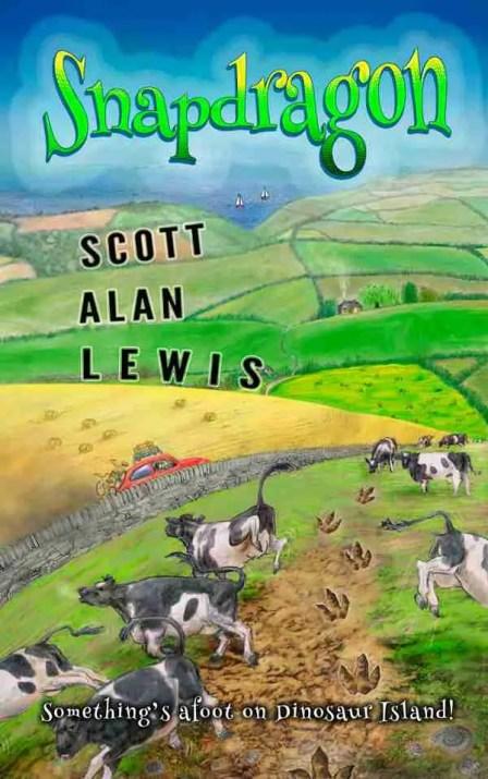 Snapdragon by Scott Alan Lewis